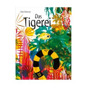 Nele Brönner, Das Tigerei