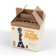 Wodibow_ChalkingToTheMoon Verpackung