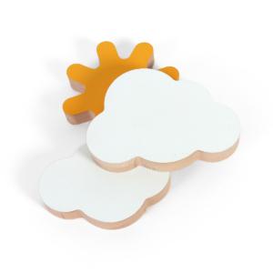 Wodibow_WoodWeather Sun and Clouds