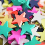 kikoandgg_tanabata-wooden-stars