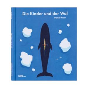 Daniel Frost, Die Kinder und der Wal