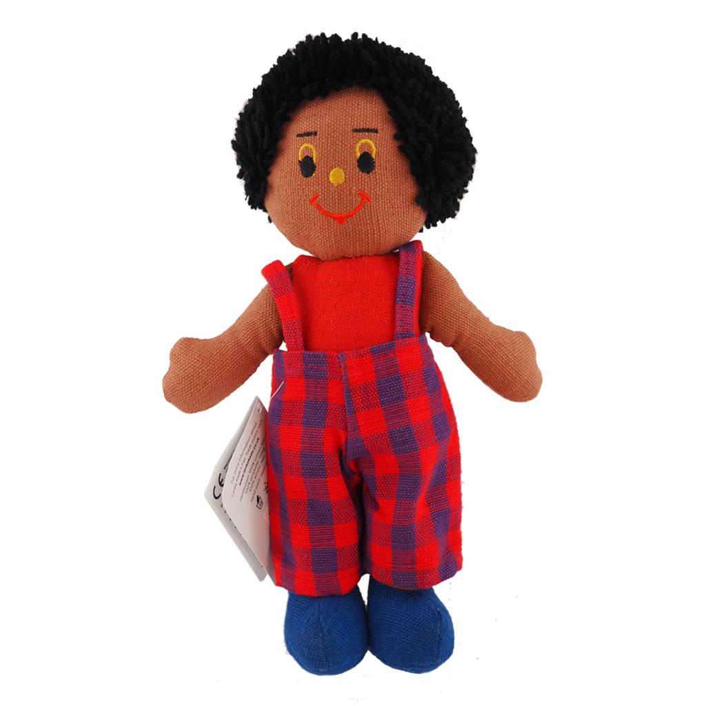 155ba3a422 Diverse Puppen, Schwarze Puppen, Puppen für Jungs | binobino