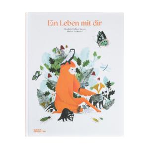 Elisabeth Larsen, Ein Leben mit dir