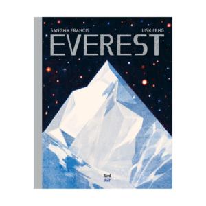 Sangma Francis, Lisk Feng, Everest