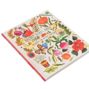 Kerstin Bradley, Grüner wird's nicht Das Buch für kleine Gärtner