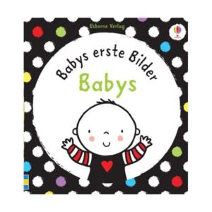 Babys erste Bilder: Babys, Stella Baggott