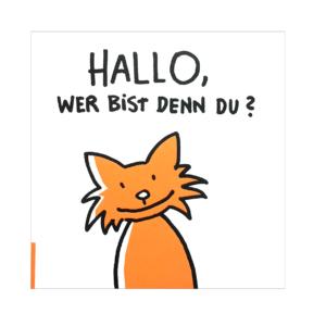 Cai Schmitz-Weicht, Ka Schmitz, Hallo, wer bist denn du?