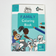 Leona Games_Family Coloring Book