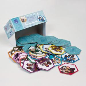 Leona Games_Family Memo