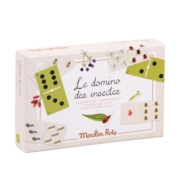 Moulin Roty, Le Domino des Insectes